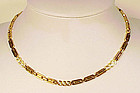 Fred of Paris 18K Yellow Gold & Diamond Necklace