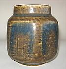 Saxbo Vase by Eva Staehr-Nielsen
