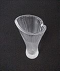 Tapio Wirkkala Vase