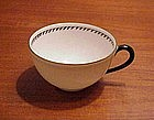 Lidkoping Teacup