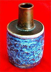 Early Sven Wjesfeldt Vase for Gustavsberg