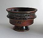 Bowl by Stig Lindberg for Gustavsberg