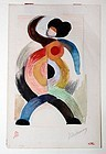 Femme: Sonia Delaunay