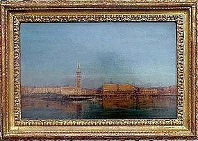 Venice Dawn: Henri Duvieux