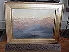 Western Mountainous Alaska - Sydney Laurence
