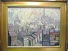 Cityscene: Clarence Hinkle