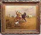 Horse Racing: Henry Schouten