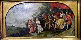 Allegorical Scene: Frans Francken the Elder