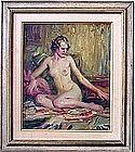 Nude : Glen Scheffer