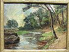 Riviere Ans Lyon by M. Luce