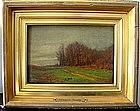 Tonalist Landscape: John Francis Murphy, NA