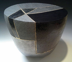 Ceramic Sculpture by Kang Jong Sook