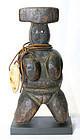 Greenland Inuit Figure