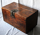 Small Coin Chest (Donkwe)