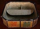 Charming Antique Korean Hanji Paper Art Sewing Box