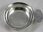 Kalo Chicago Silver Porringer 1912 - 1916