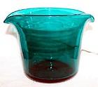 Antique English Wine Glass Rinser  c1820