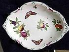 Fine Chelsea Porcelain  Dish c1756