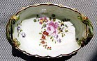 Derby Porcelain Sweetmeat, Extremely Rare c1756-8