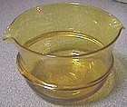 Ribbed Wine Glass Cooler (Wine Rinser); C1837