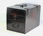 Japanese Writer's Box, Suzuribako