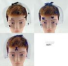 NETTING VEIL / HEAD COVERING (CHOICE)