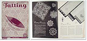 BOOK NO. 141 � �TATTING� (1939)