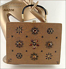 ENID COLLINS BOX BAG � MILLE FLEUR