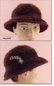 �KANGOL� HAT MADE IN UNITED KINGDOM