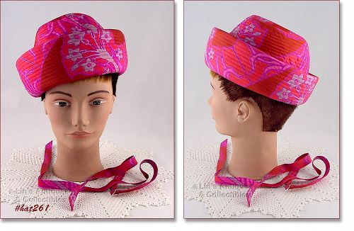 PINK HAT BY EMME, INC.