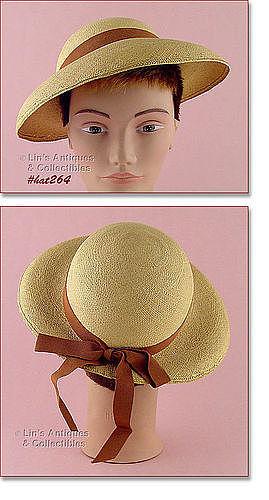 THE KNOX PANAMA HAT