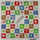 COUNTING CALORIES HANDKERCHIEF