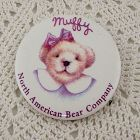 The MUFFY VanderBear Pin Limited Item
