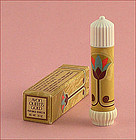 Queen�s Gold Perfumed Demistik by Avon in Original Box