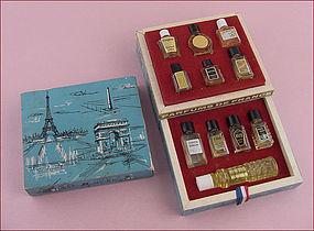 Vintage Parfums De France