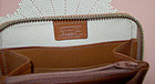 Dooney & Bourke Vintage All-Weather Leather Zip-a-Long Wallet Purse