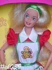 """SPECIAL EDITION -- """"HOLIDAY TREATS"""" BARBIE"""