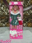 "BARBIE DOLL -- SPECIAL EDITION ""FESTIVE SEASON"" BARBIE"