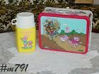 PINK PANTHER AND SONS LUNCHBOX AND THERMOS