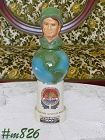 ROYAL HALBURTON DECANTER -- AMVETS CONVENTION (1975)