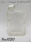 ANCHOR HOCKING -- REFRIGERATOR WATER JAR (1 QUART)