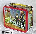 CAPTAIN ASTRO LUNCH BOX (BY GWHIZ)