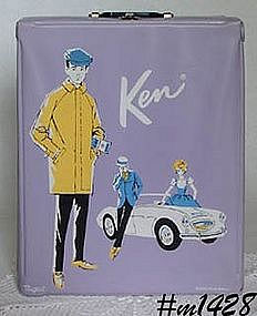 KEN TRAVEL CASE (1962)