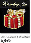 EISENBERG ICE -- GIFT PACKAGE PIN