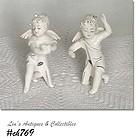 HOLT HOWARD -- CANDLE HUGGERS