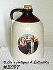 McCOY POTTERY -- AMERICAN GOTHIC JUG