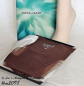 MOJUD SEAMLESS STOCKINGS (10 1/2 M)