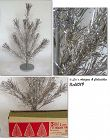 2 FT. ALUMINUM TREE (TREASURE PINE)