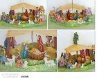 "HALLMARK ""POP-UP"" NATIVITY"