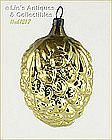 FREE BLOWN GLASS BERRY ORNAMENT